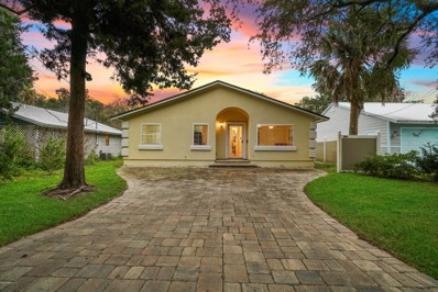 406 E St, St Augustine, FL 32080 - #: 1036564