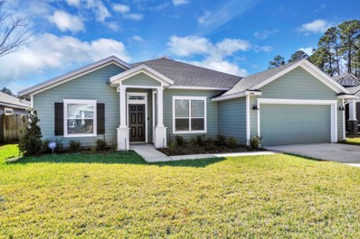 10724 Lawson Branch Ct, Jacksonville, FL 32257 - #: 1036629