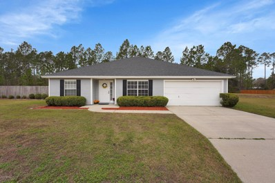 Bryceville, FL home for sale located at 11420 Buckhead Trl, Bryceville, FL 32009