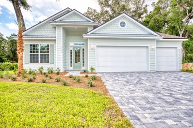 13705 Hidden Oaks Ln, Jacksonville Beach, FL 32225 - #: 1036657