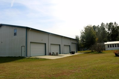 Lake City, FL home for sale located at 1175 NW Lake Jeffery Rd, Lake City, FL 32055