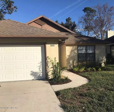 Ponte Vedra Beach, FL home for sale located at 305 Pheasant Run, Ponte Vedra Beach, FL 32082