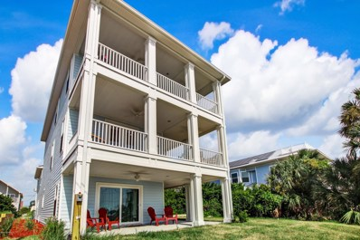 St Augustine Beach, FL home for sale located at 25 Oceanside Cir, St Augustine Beach, FL 32080