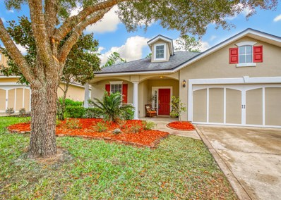 St Augustine, FL home for sale located at 1820 Cross Pointe Way, St Augustine, FL 32092