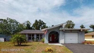 Palm Coast, FL home for sale located at 5 Farmbrook Ln, Palm Coast, FL 32137