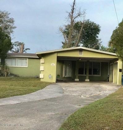 8115 Helston Dr, Jacksonville, FL 32208 - #: 1036801