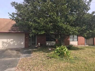 1661 Ashwood Cir, Middleburg, FL 32068 - #: 1036821