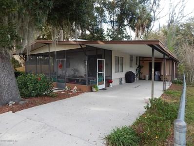 110 Magnolia St, Satsuma, FL 32189 - #: 1036831