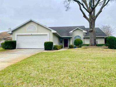 12523 St Martins Dr S, Jacksonville, FL 32246 - #: 1036889