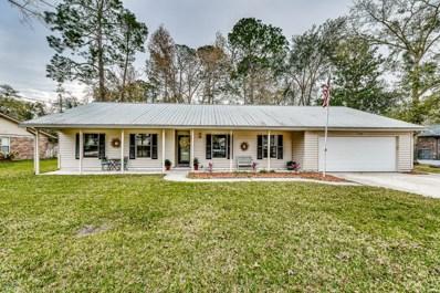 336 Fleming Forest Ln, Orange Park, FL 32003 - #: 1036915