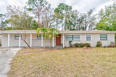 5668 Falcon St W, Jacksonville, FL 32244 - #: 1036946