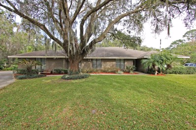 1411 Cricket Hollow Ln, St Johns, FL 32259 - #: 1036977