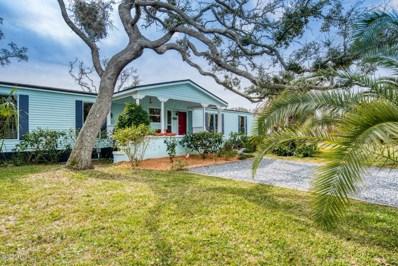 211 Desoto Rd, St Augustine, FL 32080 - #: 1036984