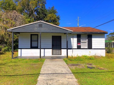 2205 Commonwealth Ave, Jacksonville, FL 32209 - #: 1037001
