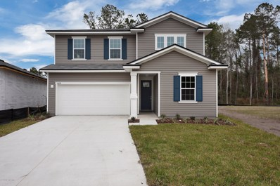 3078 Alpin Rd, Jacksonville, FL 32218 - #: 1037003