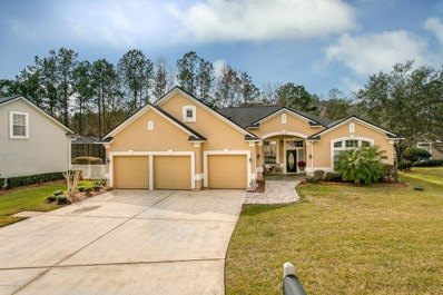 Fleming Island, FL home for sale located at 2341 Marsh Landing Ct, Fleming Island, FL 32003