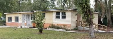 5350 Newcombe Rd, Jacksonville, FL 32209 - #: 1037033