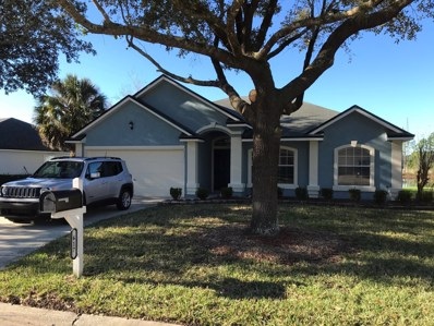 St Johns, FL home for sale located at 617 Southern Lily Dr, St Johns, FL 32259