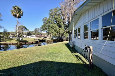 Georgetown, FL home for sale located at 189 Palm Dr, Georgetown, FL 32139