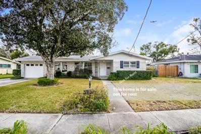 4428 Habana Ave, Jacksonville, FL 32217 - #: 1037106