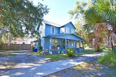 Palatka, FL home for sale located at 522 N 5TH St, Palatka, FL 32177