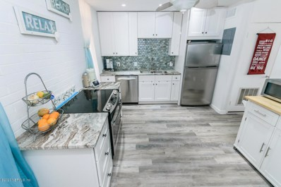 Atlantic Beach, FL home for sale located at 901 Ocean Blvd UNIT #75, Atlantic Beach, FL 32233