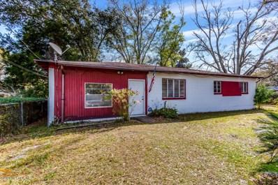 Orange Park, FL home for sale located at 135 Suzanne Ave, Orange Park, FL 32073
