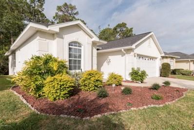953 Ridgewood Ln, St Augustine, FL 32086 - #: 1037194