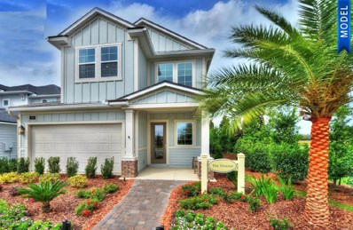 Ponte Vedra, FL home for sale located at 619 Vista Lake Cir, Ponte Vedra, FL 32081