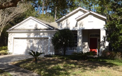 614 Loire Ct, St Johns, FL 32259 - #: 1037302