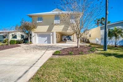Welaka, FL home for sale located at 181 Sportsman Dr, Welaka, FL 32193