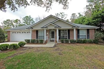 11681 Stonebridge Dr N, Jacksonville, FL 32223 - #: 1037354