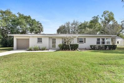 Jacksonville, FL home for sale located at 2734 Rainbow Cir, Jacksonville, FL 32217