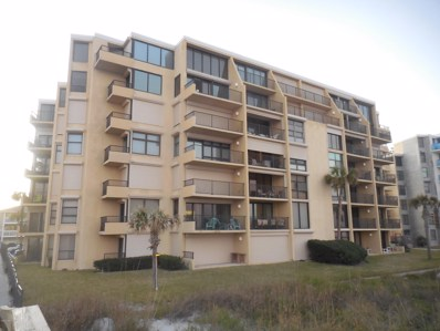 Jacksonville Beach, FL home for sale located at 2200 S Ocean Dr UNIT 1D, Jacksonville Beach, FL 32250