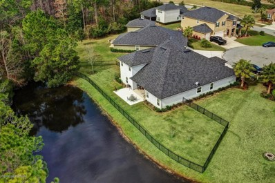 Fleming Island, FL home for sale located at 2020 Purple Leaf Ct, Fleming Island, FL 32003