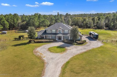 Green Cove Springs, FL home for sale located at 3110 Feed Mill Rd, Green Cove Springs, FL 32043