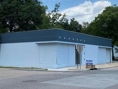 Jacksonville, FL home for sale located at 305 E 1ST St, Jacksonville, FL 32206