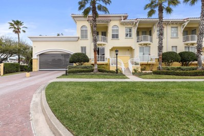 Jacksonville Beach, FL home for sale located at 1032 1ST St UNIT 1, Jacksonville Beach, FL 32250