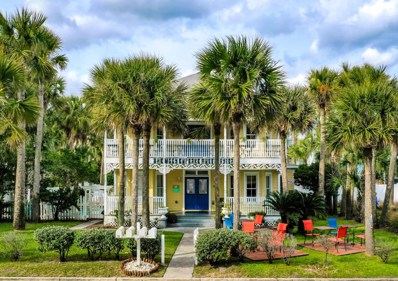 Jacksonville Beach, FL home for sale located at 115 5TH Ave S UNIT C1-2, Jacksonville Beach, FL 32250