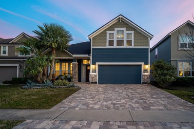 Ponte Vedra, FL home for sale located at 443 Captiva Dr, Ponte Vedra, FL 32081