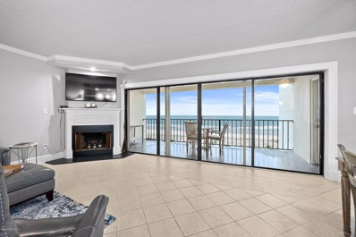 Jacksonville Beach, FL home for sale located at 829 1ST St S UNIT 3A, Jacksonville Beach, FL 32250