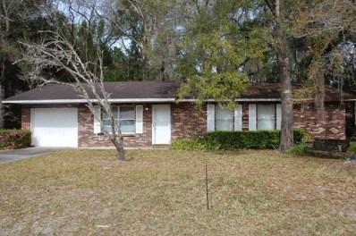 Starke, FL home for sale located at 813 Parkwood Pl, Starke, FL 32091