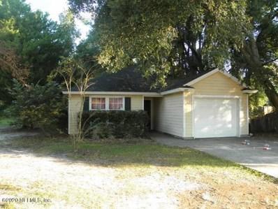 8123 Firetower Rd, Jacksonville, FL 32210 - #: 1037620