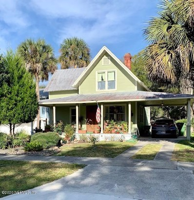 Palatka, FL home for sale located at 520 Kirby St, Palatka, FL 32177
