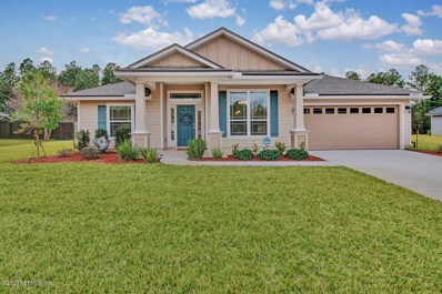 Bryceville, FL home for sale located at 30518 Trophy Trl, Bryceville, FL 32009