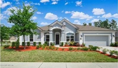Orange Park, FL home for sale located at 4678 Karsten Creek Dr, Orange Park, FL 32065