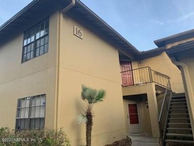 10150 Belle Rive UNIT 1602, Jacksonville, FL 32256 - #: 1037727