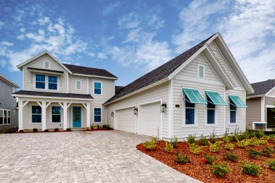 Ponte Vedra, FL home for sale located at 36 Cliffside Trl, Ponte Vedra, FL 32081