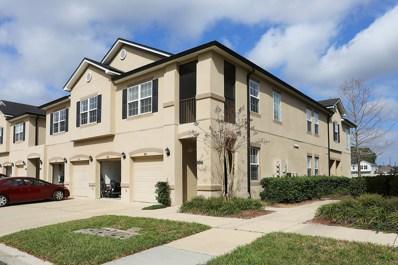 12301 Kernan Forest Blvd UNIT 806, Jacksonville, FL 32225 - #: 1037773