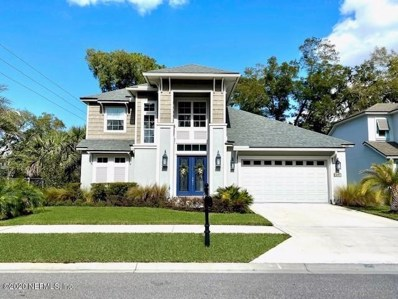 14407 Aldea Cove Dr, Jacksonville, FL 32224 - #: 1037791